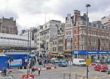 Thumbnail Retail premises to let in Tottenham Court Road, Fitzrovia