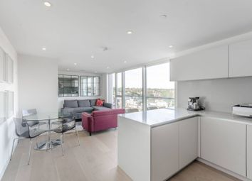 Thumbnail 2 bedroom flat for sale in Upper Richmond Road, Putney