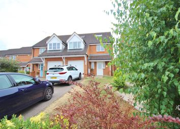 4 bed semi-detached house for sale in Clover End, Buckingham MK18