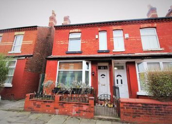 Westminster Street, Levenshulme, Manchester M19. 2 bed semi-detached house for sale