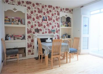 Thumbnail 3 bed terraced house to rent in Adelaide Road, Redruth