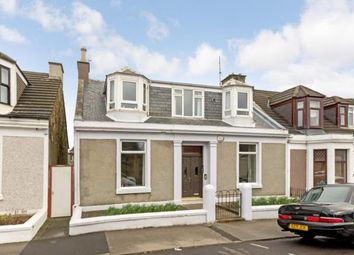 Thumbnail 4 bed end terrace house for sale in Eglinton Street, Saltcoats, North Ayrshire