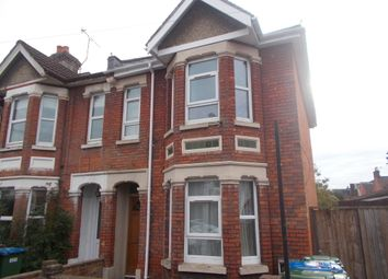 Thumbnail 4 bedroom terraced house to rent in Gordon Avenue, Southampton