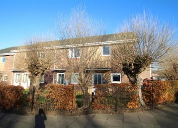 Thumbnail 2 bed flat for sale in Kinross Court, Poplar Drive, Blurton, Stoke-On-Trent