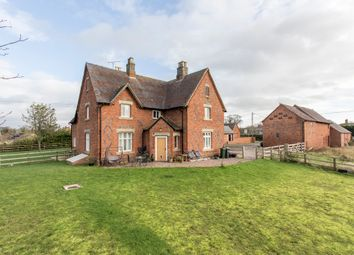 Thumbnail 3 bed semi-detached house to rent in Calverhall, Whitchurch
