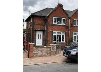 Thumbnail 3 bed semi-detached house for sale in Portsea Street, Walsall