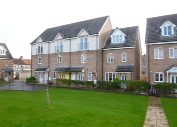 Thumbnail 4 bed property for sale in Mears Beck Close, Morecambe