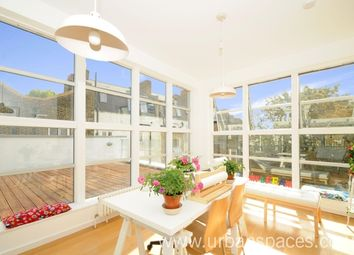 Thumbnail 3 bed flat for sale in Addington Lofts, Bethwin Road