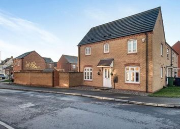 3 bed semi-detached house for sale in Cornflower Drive, Evesham, Worcestershire WR11