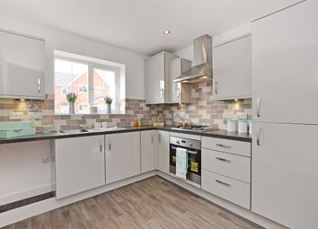 Thumbnail 3 bed semi-detached house for sale in 15 Ashby Drive, Kiveton Park