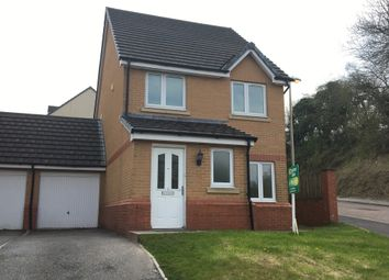 Thumbnail 3 bedroom semi-detached house for sale in Avalon Place, Tranch, Pontypool