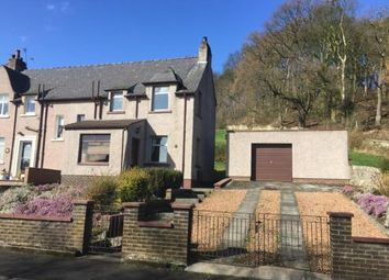 Thumbnail 2 bed end terrace house for sale in Northall Road, Markinch, Glenrothes, Fife