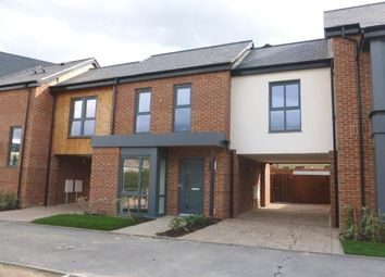 Thumbnail 2 bed property to rent in Gambit Avenue, Oakgrove, Milton Keynes