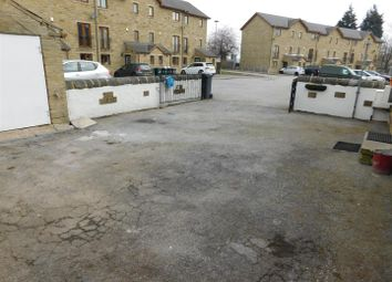 Low Newall Field, Bradford BD5