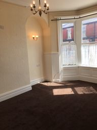 Thumbnail 3 bed terraced house to rent in Granville Road, Blackpool