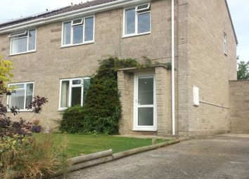 Thumbnail 3 bed semi-detached house to rent in Woodhayes, Henstridge, Somerset
