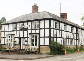 Thumbnail Pub/bar for sale in Eardisland, Leominster