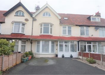 Thumbnail 5 bed terraced house for sale in St. Seiriols Road, Llandudno