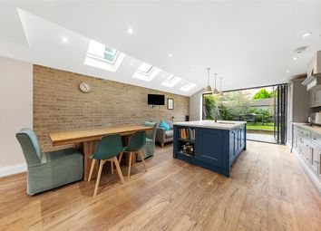 5 bed terraced house for sale in Balchier Road, East Dulwich, London SE22