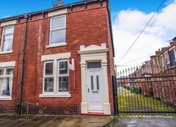 Thumbnail 2 bed end terrace house for sale in Webster Street, Ashton-On-Ribble, Preston, Lancashire