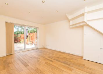 Thumbnail 2 bed end terrace house for sale in Donnington Road, Willesden Green