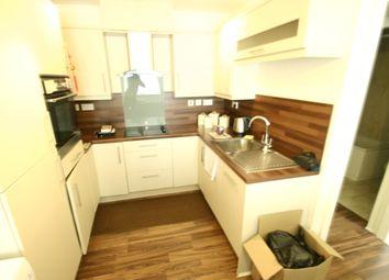 Thumbnail 2 bed flat to rent in Welbeck Mews, Welbeck Road, Walker
