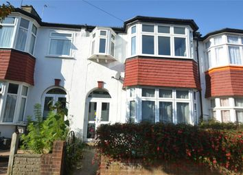 3 bed terraced house for sale in Barmouth Road, Shirley, Croydon CR0