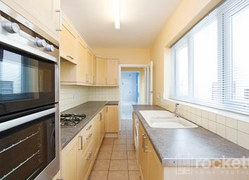Thumbnail 2 bed detached house to rent in Freehold Street, Newcastle-Under-Lyme