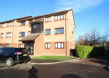 Thumbnail 2 bed flat for sale in Chasewood Avenue, Enfield, Middlesex