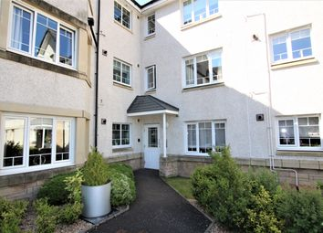 Thumbnail 2 bed flat for sale in Dalzell Drive, Motherwell