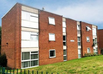 Thumbnail 2 bedroom flat for sale in Livingstone Road, Walsall, West Midlands