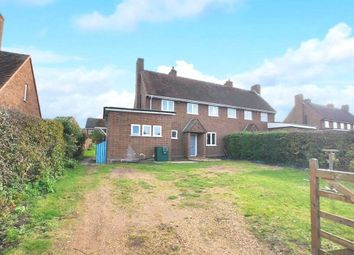 Thumbnail 3 bed semi-detached house for sale in 6 West View, Bratton Road, Admaston, Telford