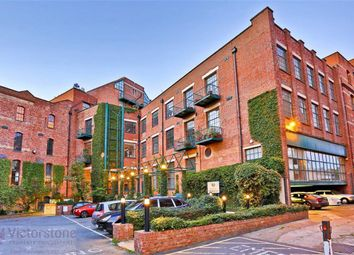 Thumbnail 3 bed flat for sale in Spratt's Dog Biscuit Factory, Limehouse Cut, London