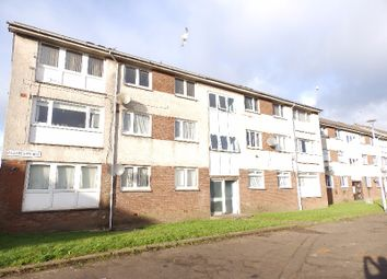 Thumbnail 3 bedroom flat to rent in Elizabethan Way, Renfrew, Renfrewshire