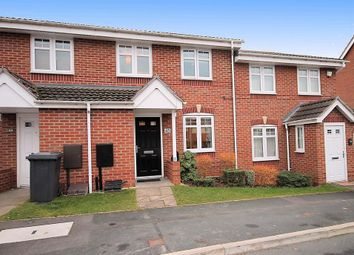 Thumbnail 3 bed semi-detached house for sale in Lychgate Close, Glascote, Tamworth