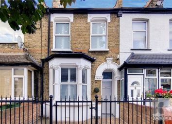 Thumbnail 2 bed terraced house to rent in Haig Road West, London