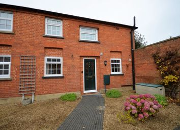 Thumbnail 2 bed property to rent in Old Stable Yard Horn Street, Buckingham