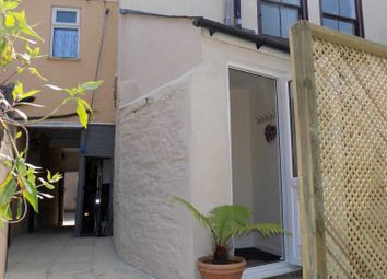 Thumbnail 2 bed flat for sale in Richards Terrace, St. Andrews Street, Millbrook, Torpoint