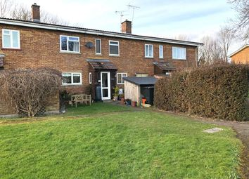 Thumbnail 3 bed terraced house for sale in Langton Park, Wroughton, Swindon
