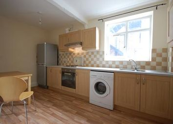 2 bed maisonette to rent in Musters Road, West Bridgford, Nottingham NG2