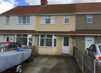 Thumbnail 3 bedroom terraced house to rent in Long Road, Carlton Colville, Lowestoft