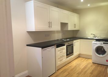 Thumbnail 1 bed flat to rent in Holloway Mews, Armstrong Road, Englefield Green