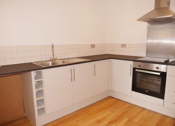 3 bed terraced house to rent in Chasewater Avenue, Portsmouth PO3