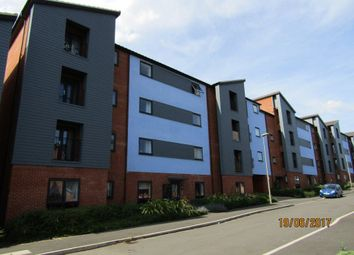 Thumbnail 1 bed flat to rent in Harley Drive, Walton, Milton Keynes