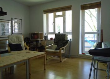 Thumbnail 3 bed flat for sale in Collins Road, Highbury
