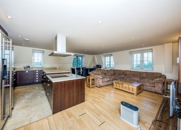 Thumbnail 3 bed flat for sale in Flagstaff Court, Canterbury