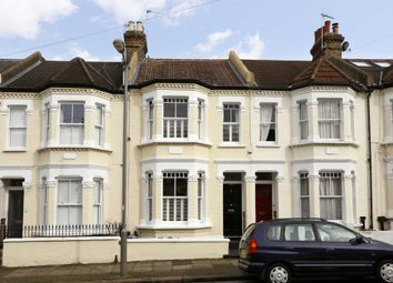 Thumbnail 3 bed terraced house for sale in Aslett Street, Wandsworth