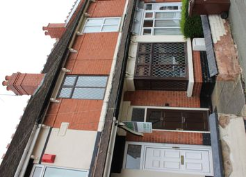 Thumbnail 3 bedroom terraced house to rent in Victoria Road, Wednesfield, Wolverhampton