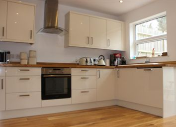 Thumbnail 2 bed semi-detached house to rent in Queen Elizabeths Drive, New Addington, Croydon