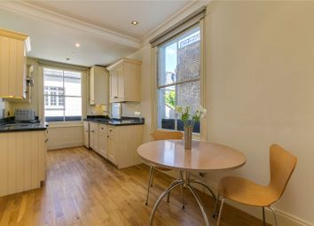Thumbnail 1 bed flat to rent in Cadogan Place, Chelsea, London